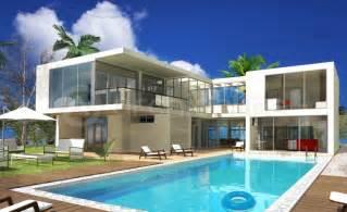 Online Floorplanner maison athenis plan de maison moderne par archionline