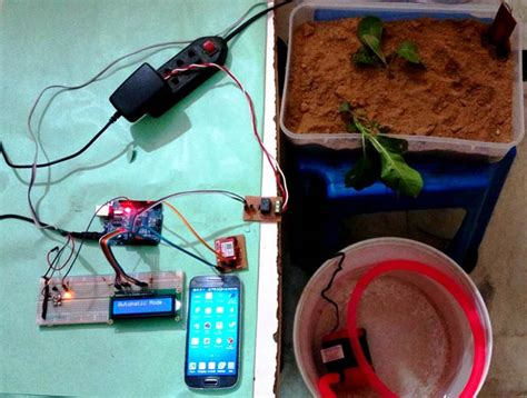 projects on arduino based automatic plant watering system pdf arduino based automatic plant irrigation system with