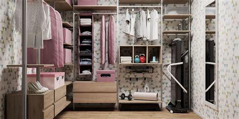 strutture per cabine armadio fai da te cabina armadio fai da te idee semplici ed economiche