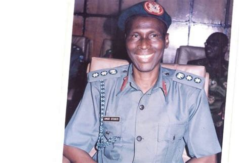 Chief Security Officer by Uniben Chief Security Officer Dragged To Court For Robbery