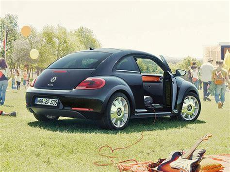 volkswagen fender volkswagen beetle fender edition reviews prices