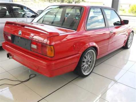 1990 bmw 3 series 325is 2.7l manual auto for sale on auto
