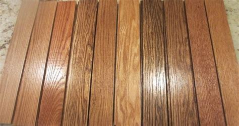 Fair Wood Stain Colors For Kitchen Cabinets and wood stain