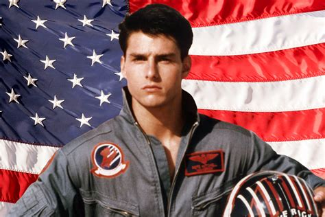 The Greatest American Hulu Is Top Gun The Most All American Decider Where To Shows On