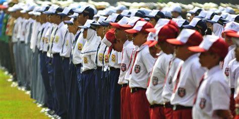 ahok larang kurban di sekolah ahok larang pns dki izin antar anak di hari pertama
