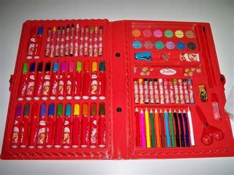 imagenes kit escolar estojo kit material escolar ben 10 r 48 00 em mercado livre