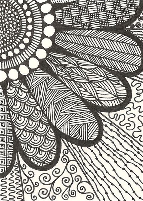 free doodle ideas 40 simple and easy doodle ideas to try