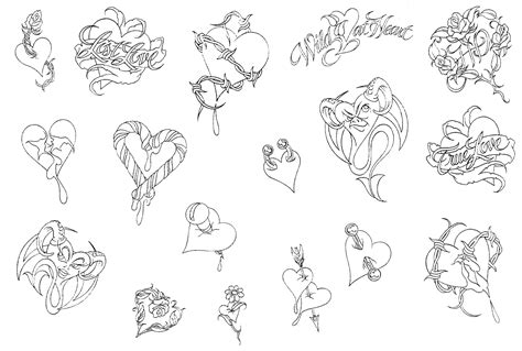 tattoo flash art untitled sacefowo54