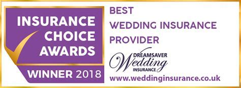 Dreamsaver Wedding Insurance   Protect your Wedding from £25
