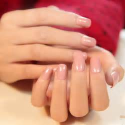 solid color acrylic nails nail designs promotion shopping for