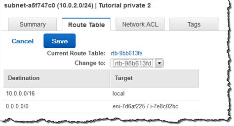 subnetting tutorial doc 자습 amazon rds db 인스턴스에 사용할 amazon vpc 생성 amazon