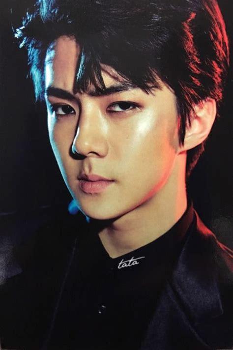 Exo Rdium   sehun 160722 exoplanet 3 the exo rdium in seoul