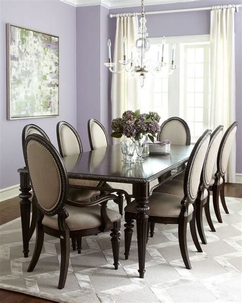 Mirrored Dining Room Furniture Mirrored Dining Room Furniture There S No Place Like