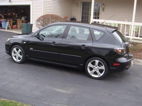 2006 mazda mazda 3 hatchback pictures information and