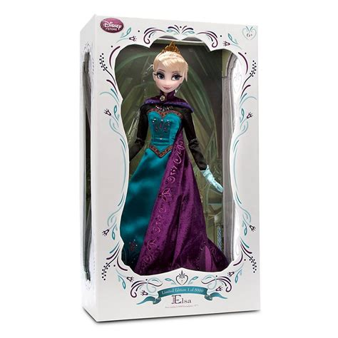 Disney Set Elsa Limited elsa3