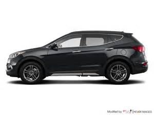 Trevors Hyundai Trevors Hyundai New 2017 Hyundai Santa Fe Sport 2 0t