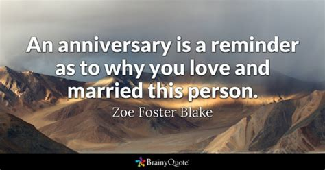 Wedding Anniversary Quotes Brainy anniversary quotes brainyquote