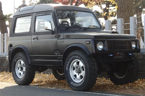Road Suzuki Jimny For Sale Suzuki Jimny Turbo For Sale At Jdm Expo