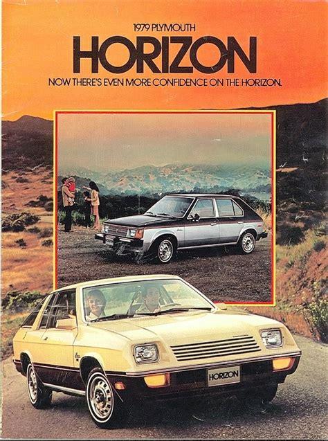 79 plymouth horizon directory index plymouth 1979plymouth 79horizon