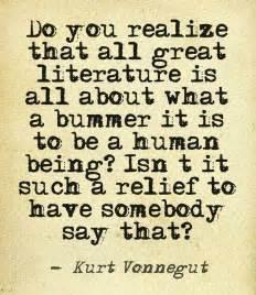 Kurt Vonnegut Essay by Kurt Vonnegut Quotes About Writing Quotesgram