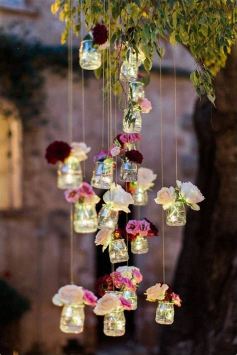 Summer Wedding Decorations by 25 Best Ideas About Summer Wedding Decorations On