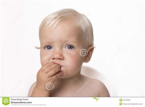 one year old baby boy portrait stock photo thinkstock one year old boy stock photo image 44725329
