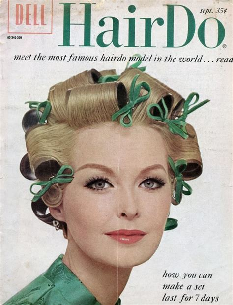names of all the hair magazine 25 best my vintage hairdressing collection images on