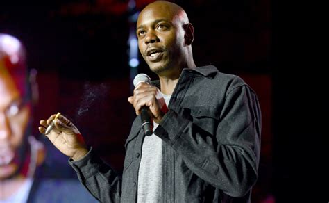Dave Chappelle Your by 5 Comedians We Want To See Dave Chappelle Tour With