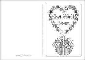 5 best images of get well soon card printable template get well soon card template get well