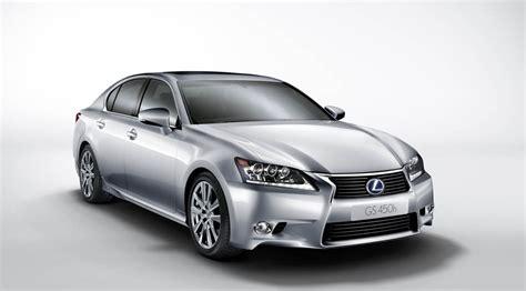2012 Lexus Gs 450h Hybrid Fastmotoring
