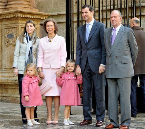 royal family spanish royals spain royal family myroyals blog