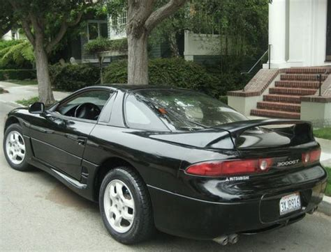 nissan 3000gt purchase used 1997 mitsubishi 3000gt auto low miles like