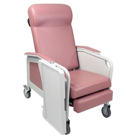 winco recliner winco three position convalescent recliner medical chairs