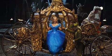 film cinderella yg baru trailer baru cinderella makin tegang bikin nggak sabar