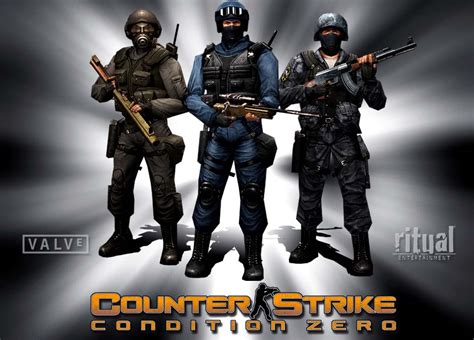 condition zero game free download full version for pc counter strike condition zero pc game free download full