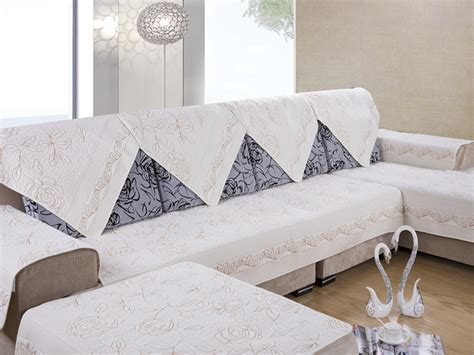 sofa cover slipcovers fashion flower stretch cover for