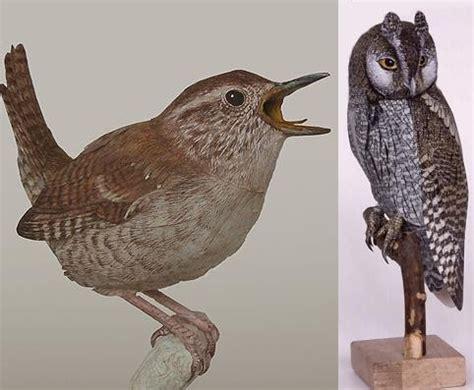 Realistic Papercraft - ultra realistic bird papercrafts papercraft paradise