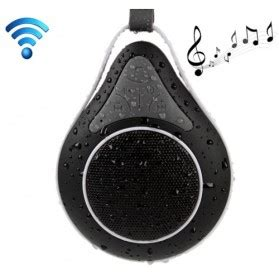 Kextech Wireless Receiver Bt3508 Promo shower room waterproof bluetooth speaker with suction cup