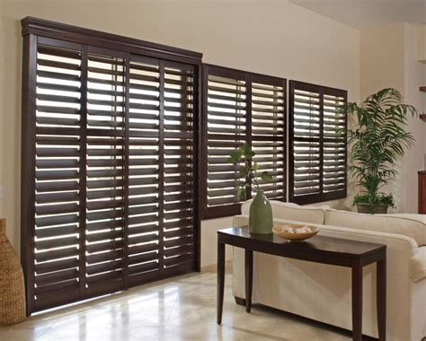Wooden Shutter Blinds Wooden Shutters For Windows Doors