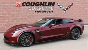 rick corvette conti » blog archive » long beach red z06 for sale4