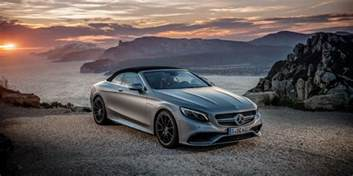 Mercedes S 500 For Sale 2016 Mercedes S Class Cabriolet Review S500 And Amg