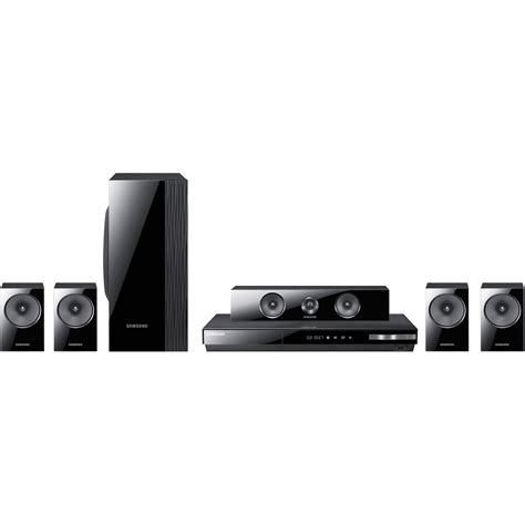 samsung ht e5400 home theater system with ht e5400