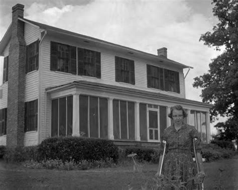 flannery o connor the comforts of home the first documentary on flannery o connor airs on pbs in