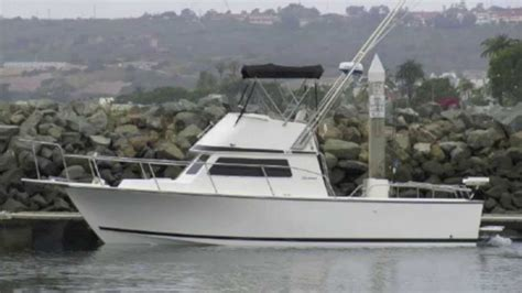 blackman boats 26 blackman billfisher 2004 boat for sale in san diego
