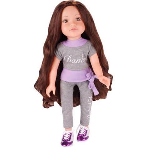 american doll fashion valley chad valley designafriend dancer ballerina doll darcy