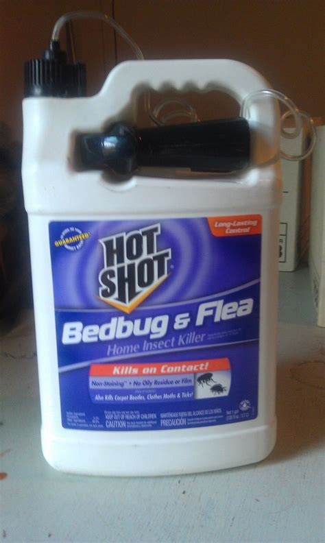 hot shot bed bug hot shot bed bug spray review bed bug spray flea spray