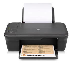 Katrid Printer hp deskjet 1050 dan hp deskjet 2050 all in one irit harga terjangkau dengan cartridge hp 802