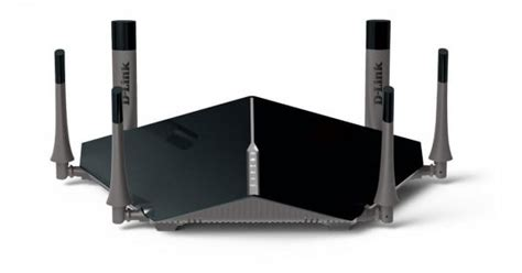 Wifi Router Bold d link s new routers bold looks performance