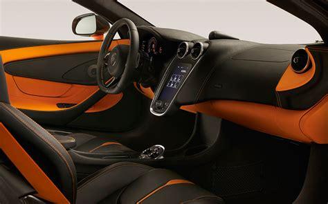 Mclaren Car Interior by Drive Review 2015 Mclaren 570s
