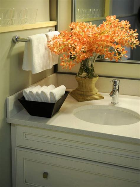 create a welcoming guest bathroom hgtv dos and don ts for the guest bathroom welcome to o